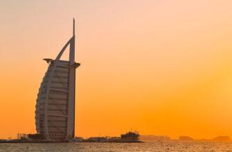 Какая погода в Дубае в январе и стоит ли туда ехать