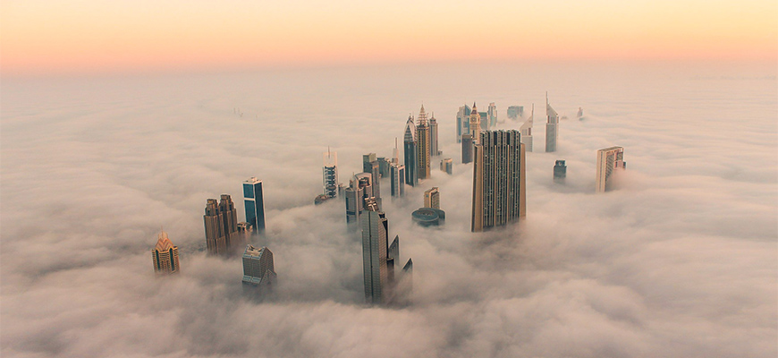 Туристический налог в Дубае и депозит в отелях
