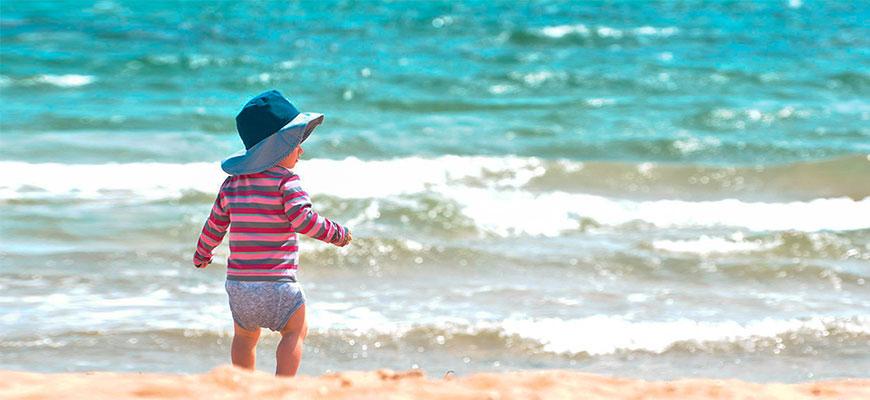 Отдых в Дубае с ребенком от А до Я