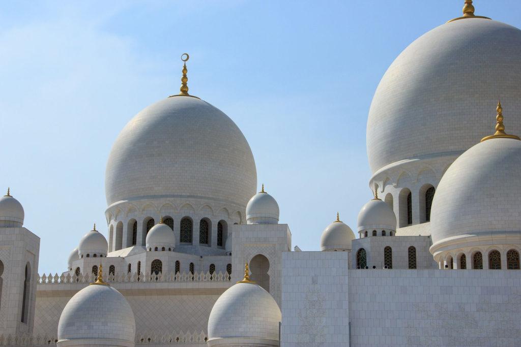 Что выбрать для отдыха Дубай или Абу Даби