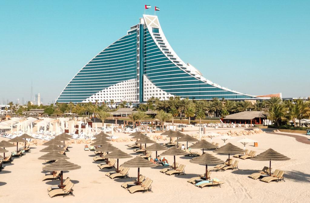 Способы отдохнуть в Дубае дешево