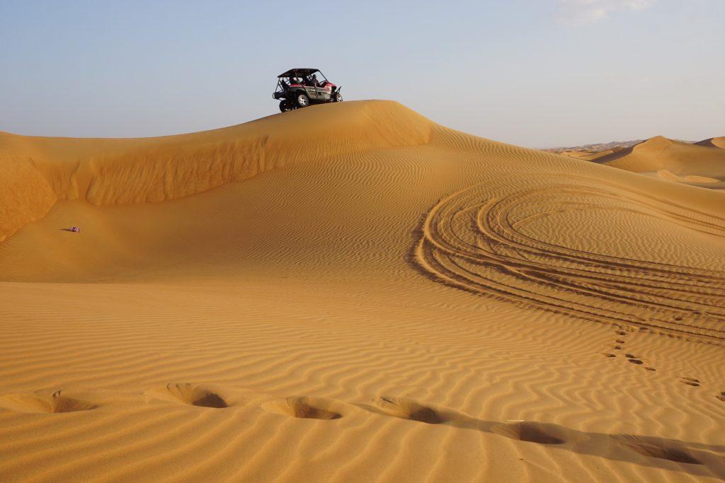 Экскурсия сафари в пустыне - лучшие экскурсии в Дубае