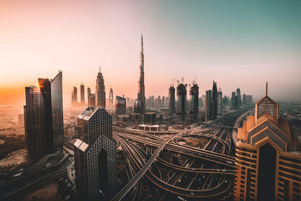 Поездка в Дубай в 2021: стоит ли ехать из-за коронавируса